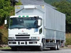 Mitsubishi Fuso. , 12 880куб. см., 16 000кг., 4x2. Под заказ