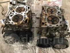 Блок цилиндров. Subaru Forester, SH, SHJ, SH5 Двигатели: EJ204, FB20, FB20B, EJ20