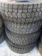 Dunlop SP LT. Зимние, без шипов, 2014 год, без износа, 4 шт