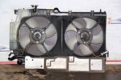 Радиатор охлаждения двигателя. Subaru Legacy, BL5, BP5, BP9 Двигатели: EJ203, EJ20C, EJ253