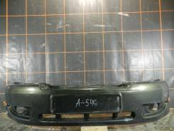 UAZ Patriot (2005-12гг) - Бампер передний