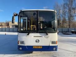 Лиаз 5256. Автобус ЛиАЗ 5256, 46 мест