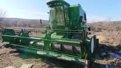 John Deere. Продам зерноуборочный комбайн 1076., 176 л.с. Под заказ