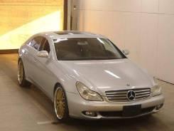 Уплотнитель стекла правый задний Mercedes-Benz CLS-Class