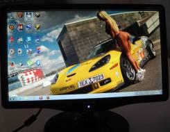 """ViewSonic. 19"""", технология OLED"""