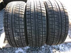 Bridgestone Blizzak Revo GZ. Зимние, без шипов, 2014 год, без износа, 3 шт