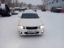 Nissan Avenir. PW11, 2L 150LC