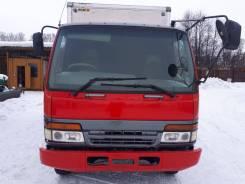 Mitsubishi Fuso Fighter. Продам грузовик в Плотниково., 7 500куб. см., 2 860кг., 4x2