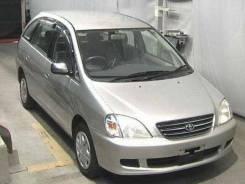 Toyota Nadia. SXN15, 3SFE