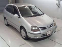 Nissan Tino. HV10, SR20DE