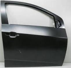 Дверь передняя правая Шевроле Авео Т300 (Chevrolet Aveo T300)