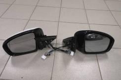 Зеркало заднего вида боковое. Infiniti EX35, J50 Infiniti EX37, J50 Infiniti EX25, J50 Infiniti QX50, J50 Двигатель VQ35HR