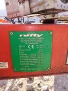 NTM. Автовышка NiftyLift150 2014г, 4 300куб. см., 14,00м.