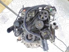 Двигатель в сборе. Ford Focus Ford Mondeo Двигатель CHBB