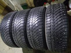 Continental Conti4x4IceContact, 215/60R17