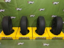 Dunlop Winter Maxx SJ8. Зимние, без шипов, 2014 год, 10 %, 4 шт