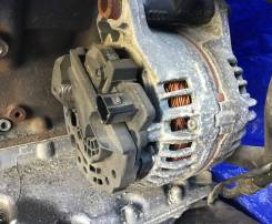 Генератор. Volkswagen Passat, 3B2, 3B3, 3B5, 3B6 Audi: A8, A4, S6, A6, S8, S4, RS4 Skoda Superb Двигатели: 1Z, ACK, ADP, ADR, AEB, AEG, AFB, AFH, AFN...