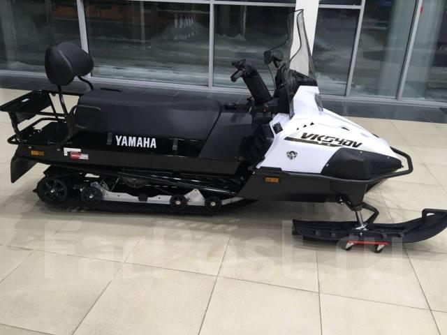 Yamaha Viking 540 V. исправен, есть псм, без пробега