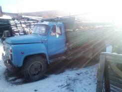 ГАЗ 53. Продается самосвал, 1 750куб. см., 5 000кг., 4x2