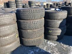 Bridgestone. Зимние, 2013 год, 10%, 4 шт