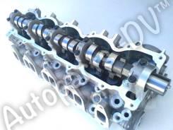 Головка блока цилиндров. Mazda Bongo Friendee, SG5W, SGE3, SGEW, SGL3, SGL5, SGLR, SGLW Ford Freda, SG5WF, SGE3F, SGEWF, SGL3F, SGL5F, SGLRF, SGLWF