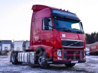 Volvo. Седельный тягач FH440 2013 г/в, 12 780куб. см., 10 565кг., 4x2