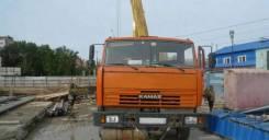 Ивановец КС-45717К-1. Кран автомобильный КС-45717К-1, 25 000кг., 21,00м. Под заказ