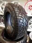 NorTec WT-590. Зимние, шипованные, без износа, 4 шт