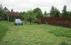 Земельный участок в СНТ по Рижскому направлению. 800кв.м., собственность, от частного лица (собственник)