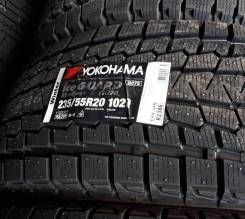Yokohama Ice Guard G075, 235/55 R20
