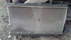 Радиатор охлаждения двигателя. Subaru Impreza WRX, GD, GD9, GDA, GDB Subaru Impreza WRX STI, GD, GDB Двигатель EJ207