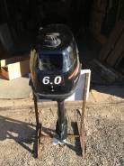 Hangkai. 6,00л.с., 2-тактный, бензиновый, нога S (381 мм), 2017 год год