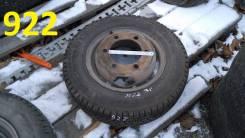 Грузовое колесо Bridgestone Blizzak W965 145R12LT 6PR