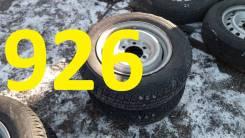 Пара колёс 195/70R15