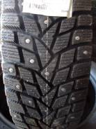 Dunlop Grandtrek Ice02. Зимние, шипованные, 2018 год, без износа, 4 шт