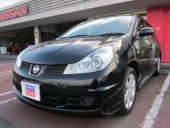 Nissan Wingroad. автомат, 4wd, 1.5 (109л.с.), бензин, 70 000тыс. км, б/п. Под заказ