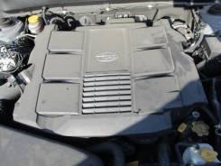 Двигатель в сборе. Subaru Outback Subaru Tribeca Двигатели: EZ36, EZ36D