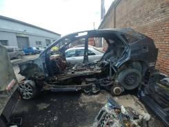 Lexus RX330. Продажа птс вместе с авто