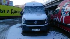 Volkswagen Crafter. Продаётся автобус 19 мест, 19 мест