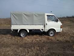 Mazda Bongo. Продаётся грузовик , 1 800куб. см., 1 000кг., 4x4