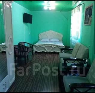 Гостиница-хостел inHouse 777 номера от 300 до 1300 сутки Выселковая 40