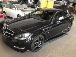 Mercedes-Benz C-Class. WDD2043472F862616