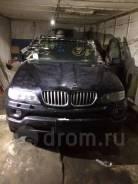 Блок управления парктроником BMW X5