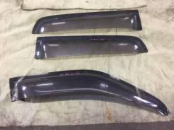 Дефлекторы и ветровики. Honda CR-V, RD1