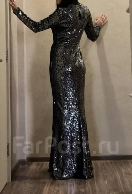 081be873d194358 Вечернее Платье D&G - Основная одежда во Владивостоке