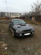 Subaru Impreza WRX. механика, 4wd, 2.0 (140л.с.)