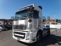 Volvo. тягач, 12 130куб. см., 4x2. Под заказ