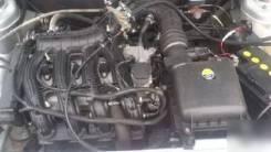 Двигатель 16 клапанный 1,6 21124 лада 2112 2114