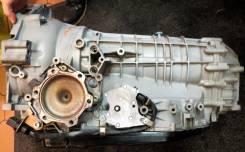 Автоматическая коробка передач Passat B 5+ 5HP19 EZS