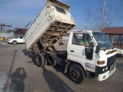Daihatsu Delta. Продам грузовик Daihatsu delta, 3 000куб. см., 2 600кг., 4x2